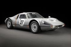 1964 Porsche 904 Carrera GTS