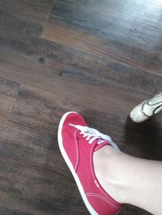 Red Keds, Keds Champion, Tee Shirts, Sneakers, Shoes, Women, Style, Fashion, Tennis