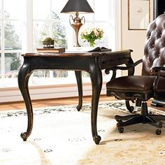 Hooker Furniture Grandover Writing Desk