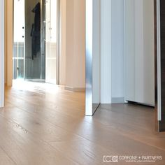 CORFONE+PARTNERS -  Interior design Living Room - RA0 HOUSE