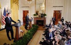 Obama, David Cameron tell Congress: Give us time on Iran.(January 17th 2015)