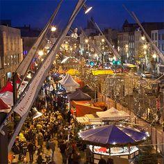 Cork Christmas Market