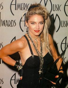 madonna+1980s.jpg- inspo for 80's dress up party