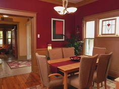 Dining Room Wall Color - http://toples.xyz/22201607/dining-room-design-ideas/dining-room-wall-color/735