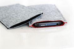Une housse pour Iphone DIY