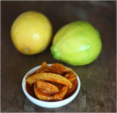 appelsiinejahunajaa: Säilötty sitruuna vieläkin parempana+käyttöohjeita
