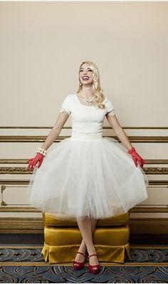 OH my gosh dream dress!