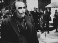 Image uploaded by Find images and videos about sexy, Hot and heath ledger on We Heart It - the app to get lost in what you love. Everything Burns, Joker Heath, Heath Ledger Joker, The Dark Knight Trilogy, Joker Quotes, New Movies, Harley Quinn, Michael Jackson, Make Me Smile