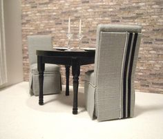 New style Dining set