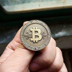 Enamel Bitcoin Pin Now Available! 🔸1.25 inches 🔸antique gold plating 🔸Free shipping… Enamel Bitcoin Pin Now Available! 🔸1.25 inches 🔸antique gold plating 🔸Free shipping  #getrichwhileyousleep #slowhustle #bitcoin #bitcoins #crypto #cryptocurrency #bitcoinbillionaire #bitcoinart #bitcointrad...