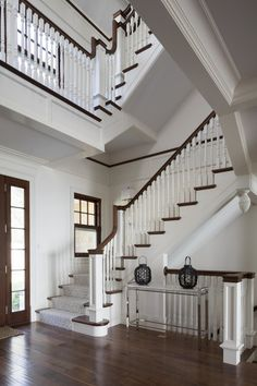 Captain's House. Morehouse MacDonald & Associates, Inc. Architects, Lexington, MA. C.H. Newton Builders. Sam Gray Photography.