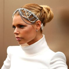 Sophie Monk | Melbourne Cup 2012 - ✯ www.pinterest.com/WhoLoves/Melbourne-Cup ✯ #MelbourneCup #TheRaceThatStopsANation