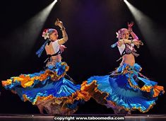 American Tribal Style Belly Dancing - http://www.auburndancecenter.com/bellydancing.html