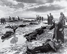 Grief Dmitri Baltermants 1942