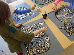 Fort Meigs Art 2013-2014   Flickr - Photo Sharing!