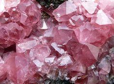 Rhodochrosite_4_1_detail by Archangem, via Flickr