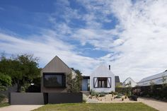 Seaview Avenue Residence | Jackson Clements Burrows
