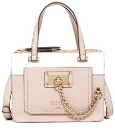 GUESS Forget Me Not Satchel