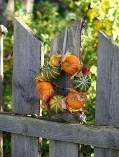 """""""Autumn Harvest Cottage"""""""