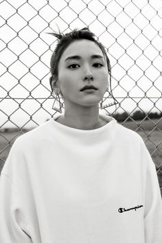 Yui Aragaki Sweat : #EMODAChampion