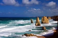 Heaven on Earth!  Port Campbell National Park, Victoria, Austraila