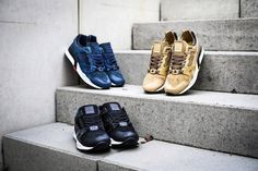 "Puma Trinomic XT2 MMQ ""CRAFTED"" Pack"