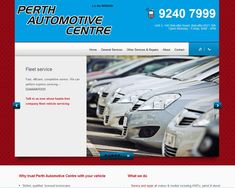 Perth Automotive Centre -     Perth Automotive Centre has been established for over 20 years as a family owned and operated business.     John and Nicole McNeill guarantee honest, personalised, reliable and quality car service in Perth. They are MTA approved repairers, members of the Institute of Automotive Mechanical Engineers & confident that your car will be repaired to the highest quality, at competitive prices by one of their licensed technicians.    Link…