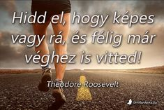 Theodore Roosevelt, How To Stay Motivated, Einstein, Napoleon Hill, Positivity, Quotes, Sports, Motivational, Workout