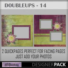 Doubleups 14