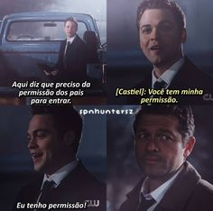 Castiel, Gato Anime, Memes, Photo And Video, Fictional Characters, Naruto, Instagram, Winchester Brothers, Pai