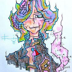J.D【J.D】age:?♂ bone【hurricane rider】no.20