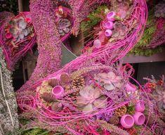 Grapevine Wreath, Grape Vines, Montages, Wreaths, Gardening, Home Decor, Fall Season, Autumn, Collages