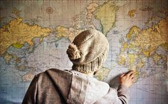 10 Practical Tips To Comfortably Travel The World In Style