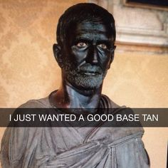 Snap for Art History Drunk History, History Memes, Art History, Funny Art, Funny Memes, Hilarious, It's Funny, Art With Meaning, My Face When