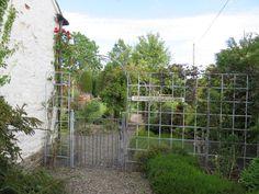 An English Homestead: Tour Of Mum's Garden