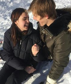 6 months of a happy heart❤️❤️ Goofy Couples, Cute Couples Photos, Teen Couples, Cute Couples Goals, Celebrity Couples, Couple Goals, Tumblr Relationship, Cute Relationship Goals, Cute Relationships