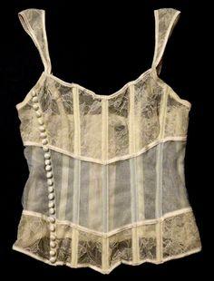 "Vintage década de 1950 Sewing Pattern Camisón Slip /& Bragas Lencería Raro Busto 38/"""