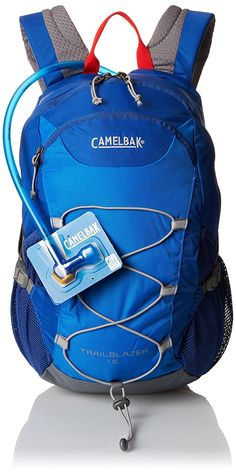 CamelBak Trailblazer 15 Kid's Hydration Pack *** Hurry! Check out this great item : Backpack