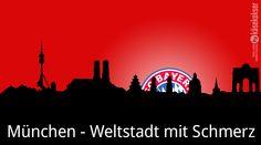 FC Bayern München lost the Champions League Final @ their Home Stadium (Allianz Arena).....
