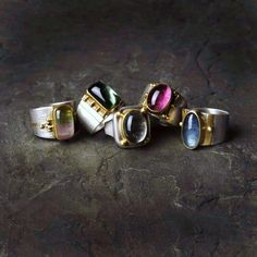 regina imbsweiler jewelry - 2008 Spring COLLECTION