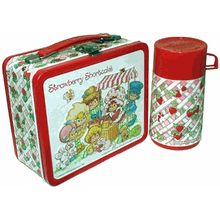 Had this lunchbox in second grade!  Might just pay the $190 to have it again??