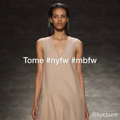 ▶ Tome #nyfw #mbfw - http://flipagram.com/f/2s7Bvzop0I