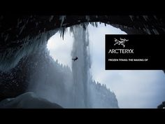 Climbing Beluga - An Arc'teryx Film - YouTube