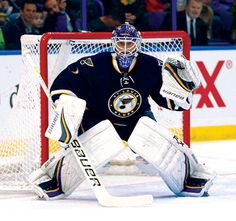 After Jaroslav Halak's ankle injury in Game 2 of the first round of NHL playoffs, Brian Elliott stepped in the goal for the St. Louis Blues. Brian Elliott's achievements made him 2012's pro athlete A-Lister. A-LIST, JULY 2012 ISSUE, PAGES 65 & 66.