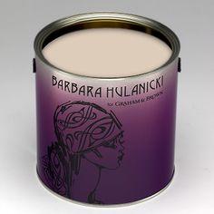 Barbara Hulanicki- Hemp http://www.chapelinteriors.co.uk/2490/PaintFinishes_Barbara_Hulanicki_Hemp.aspx