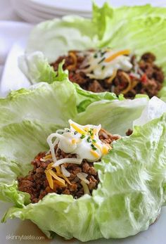 turkey-taco-lettuce-wraps.jpg (550×811)