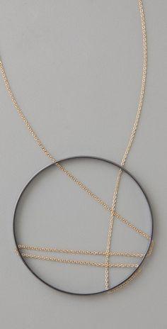 Vanessa Gade necklace