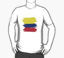 I want this shirt!!  Oh wait...I'll make it!  ;)