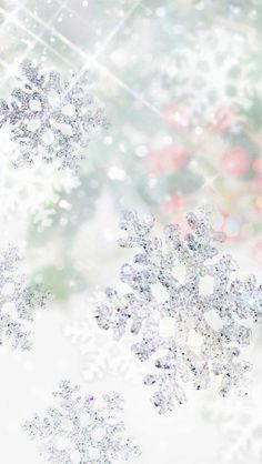 New wall paper lock screen backgrounds 58 ideas Snowflake Wallpaper, Holiday Wallpaper, Winter Wallpaper, Locked Wallpaper, Cellphone Wallpaper, Lock Screen Wallpaper, Iphone Wallpaper, Sparkles Background, Snowflake Background