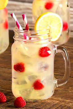 Pinnacle Raspberry Lemonade